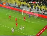 Fenerbahçe 1-0 Göztepe Maçın Golleri (Ziraat Türkiye Kupası)