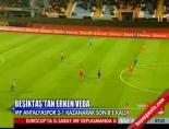 Antalyaspor Beşiktaş: 2-1 Maçın Özeti (13 Aralık 2012) online video izle