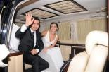 Kurtlar Vadisi'nin Polat'ı Necati Şaşmaz, Nagehan Kaşıkçı ile Evlendi