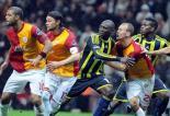Galatasaray Fenerbahçe Derbi Hazırlıkları (14 Aralık 2012)