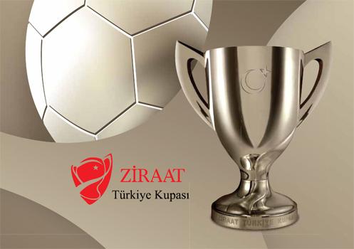 Türkiye Kupası Kuraları - Eşleşmeleri (Fikstür 2012-2013)
