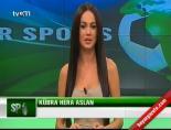 Kübra Hera Aslan - Spor Haberleri 12.12.2012