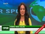 Kübra Hera Aslan - Spor Haberleri 13.12.2012
