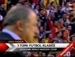 Türk futbol klasiği
