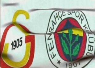 Galatasaray Fenerbahçe Justin tv canlı maç