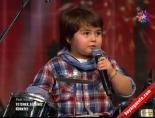 Yetenek Sizsiniz Türkiye : Baha Bayırlı'dan Hakim Bey Şarkısı ile Bateri Şov