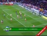 Barcelona Atletico Madrid 4-1 Maçın Özeti ve Golleri (17 Aralık 2012)
