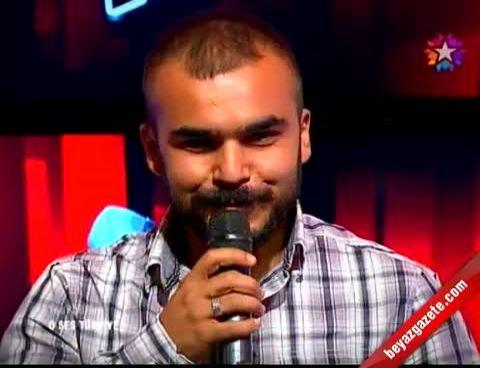 O Ses Türkiye - Mustafa Bozkurt & Didem Turan'dan 'Ahirim Sensin'