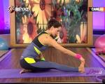 Ebru Şallı İle Pilates (Plates) Ebruli 18.12.2012 online video izle