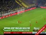 Fenerbahçe Sivasspor: 2-0 Maçın Özeti online video izle