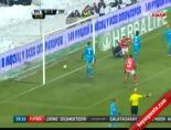 Zenit 4 -2 Spartak Moskova Maçı Özeti Ve Golleri