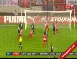Olympiakos 2 - 1 Beats Platanias Maçı Özeti Ve Golleri