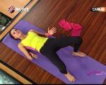 Ebru Şallı İle Pilates (Plates) Ebruli 20.12.2012 online video izle