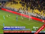Fenerbahçe Sivasspor: 2-0 Maçın Özeti (20 Aralık 2012)