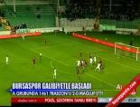 Bursaspor 1461 Trabzonspor: 2-0 Maç Özeti (20.12.2012) online video izle