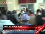 Esnaf Adana Belediyesi'ni bastı online video izle