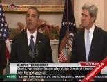 Clinton yerine Kerry