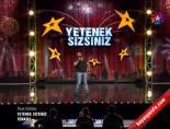 Yetenek Sizsiniz Türkiye - Hülya Avşar: Şarkı Sözleri Biraz Erotik Mi? (Şahin Doğan)