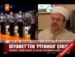 Diyanet'ten 'piyango' çıkışıHaberi online video izle
