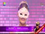 Duygu Bak - Bugün Ne Giysem Gala Gecesi izle 2012 (Final)