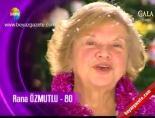 Rana Özmutlu - Bugün Ne Giysem Gala Gecesi izle 2012