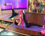 Ebru Şallı İle Pilates (Plates) Ebruli 28.12.2012 online video izle