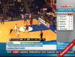 Anadolu Efes CSKA Moskova Basketbol Maçı Özeti