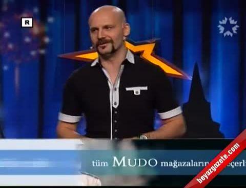 Yetenek Sizsiniz Türkiye Atalay Demirci 2.Tur Yeni Gösterisi