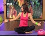 Ebru Şallı İle Pilates (Plates) Ebruli 31.12.2012 online video izle
