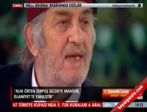 Kadir Mısıroğlu, Fethullah Gülen için ne dedi?