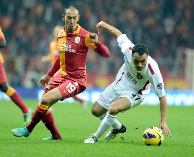 Galatasaray Braga Maçı Ne Zaman Hangi Kanalda? (5 Aralık 2012)