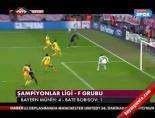 Bayern Münih BATE Borisov: 4-1 Maçın Özeti ve Golleri