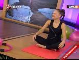 Ebru Şallı İle Pilates (Plates) Ebruli 06.12.2012 online video izle