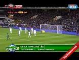 Tottenham Panathinaikos: 3-1 Maçın Özeti ve Golleri