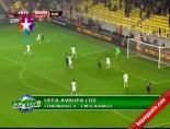 Fenerbahçe Mönchengladbach: 0-3 Maçın Özeti (7 Aralık 2012)