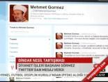 Görmez'den Dindar Nesil tweet'i