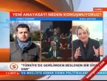 Cüneyt Özdemir: Umarım CHP bölünür