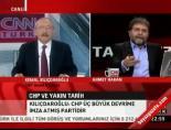 Ahmet Hakan, Kılıçdaroğlunu Fena Terletti!