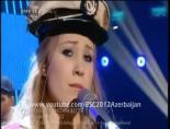 2012 Eurovision: Danimarka