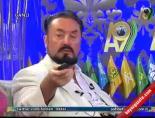 Adnan Oktar Stüdyoyu Diskoya Çevirdi online video izle