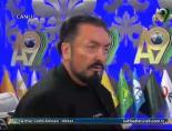 Adnan Oktar'dan Tatlıses şarkısı online video izle