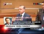 Erdoğan'ın 'sihirli formülü'