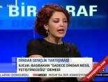 CNN Türk Canlı Yayınında Paul Auster Gerginliği online video izle
