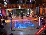 Beyazıt Öztürk Ata Demirer'le Canlı Yayında Boks Maçı Yaptı online video izle