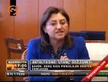 Antalya'daki utanç sözleşmesi