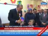 Fatih Projesinde İlk Uygulama online video izle