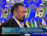 Adnan Hoca, Saba Tümeri Kıskandı online video izle