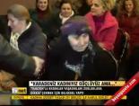 ''Karadenizli kadınıyız, güçlüyüz ama...'' online video izle
