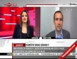 Suriye'deki Şiddet online video izle