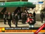 Katliam devam ediyor! online video izle
